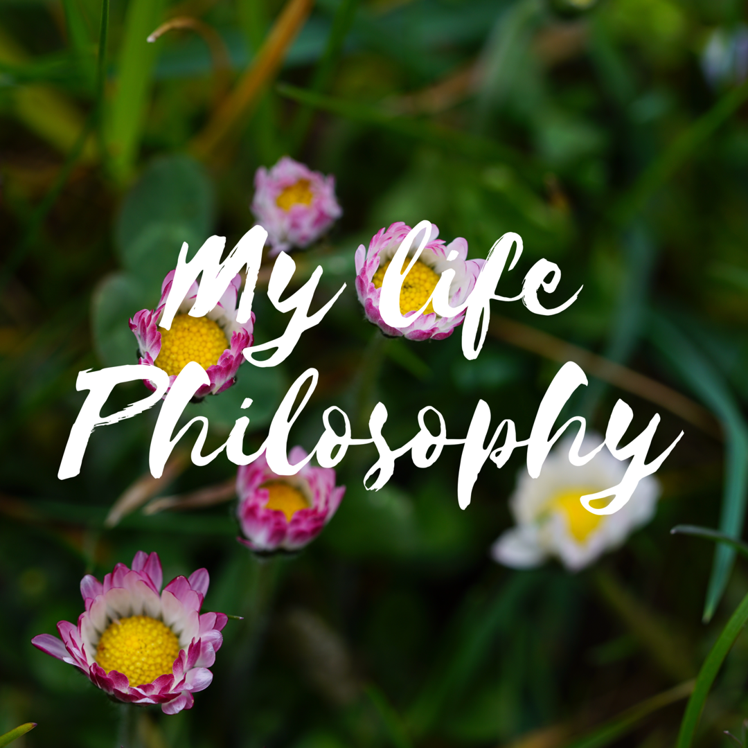 my life philosophy My life philosophy by allan h meltzer if lif philosophye suggest an articulates d set of taste osr belief thas t i apply repeatedl tyo give directio tno my life i, canno set out t a life.